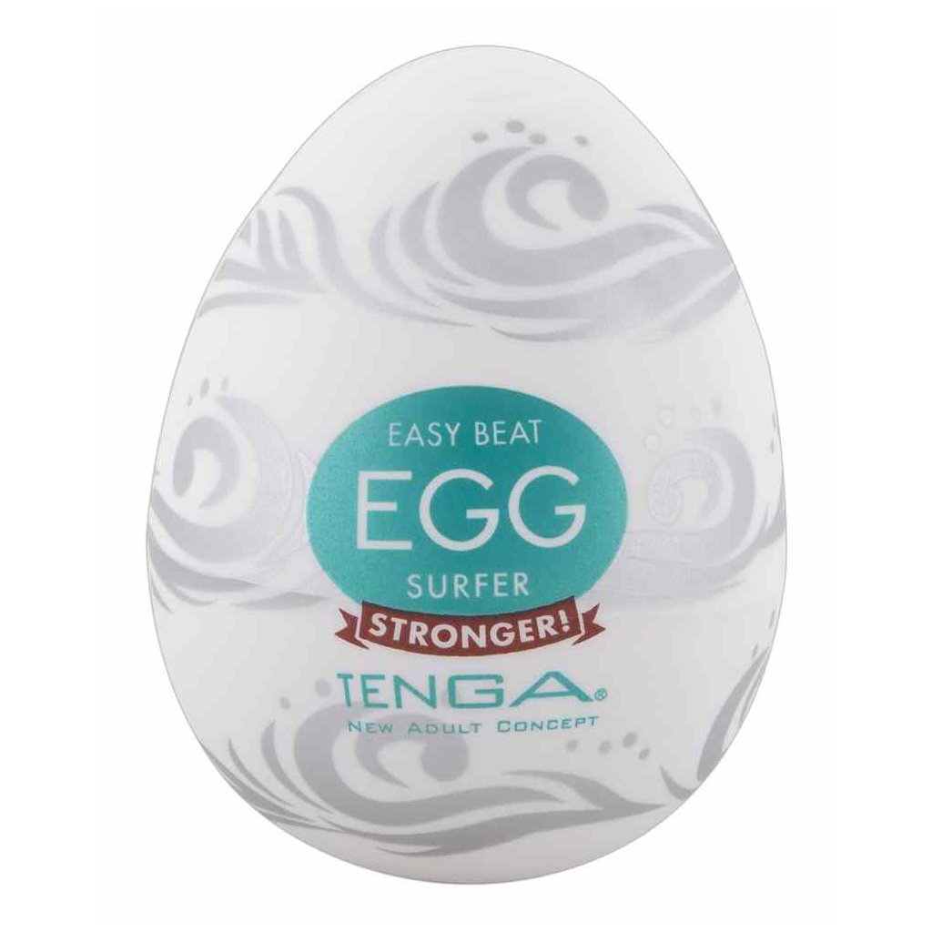 TENGA Egg Surfer Single