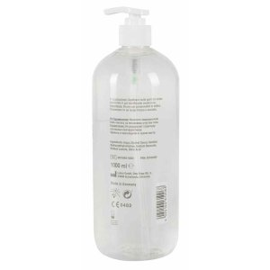 Just Glide Waterbased 1l