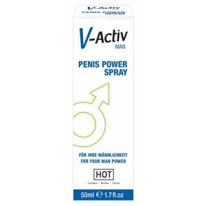 V-Activ Penis Power Spray 50 ml