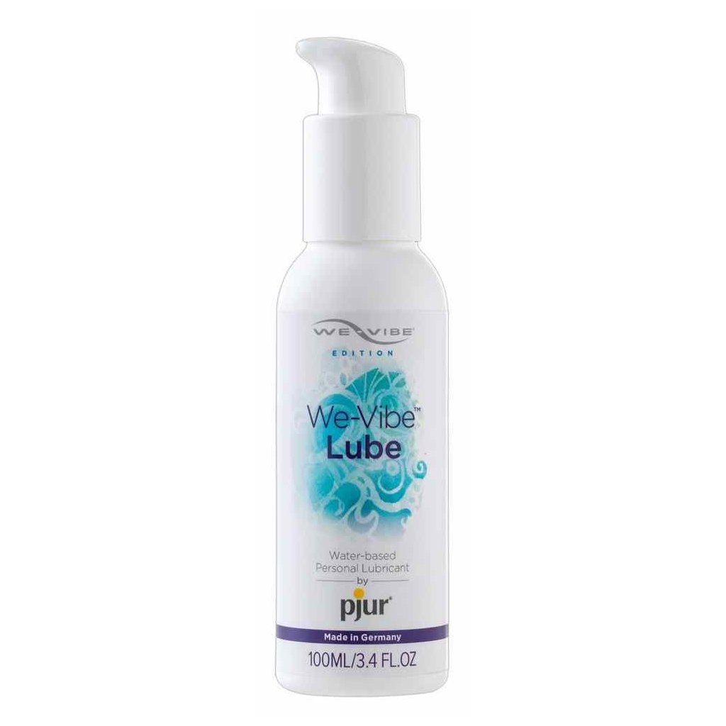 pjur We-vibe Lube 100 ml