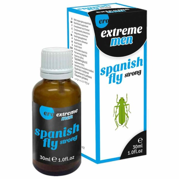 Spain Fly extreme men 30 ml