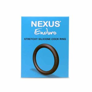 Nexus - Enduro Silicone Super Stretchy Cock Ring
